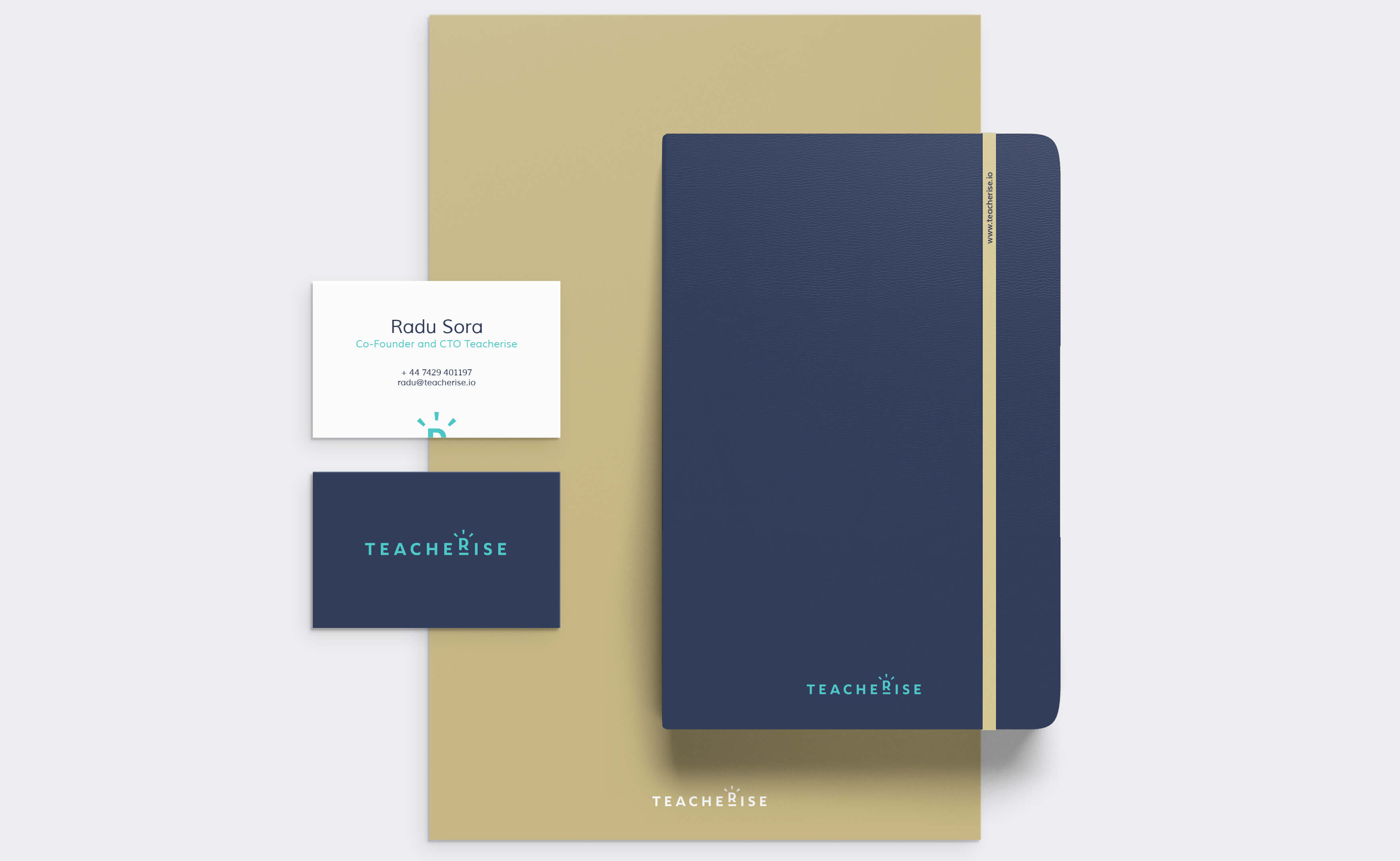 Teacherise stationery