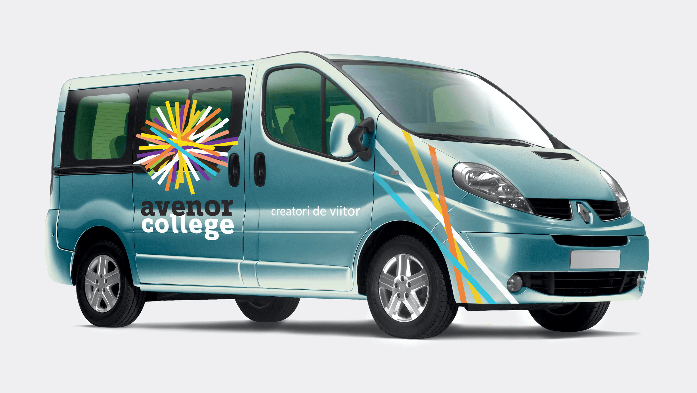 Avenor College van